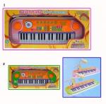 Музыкальные инструменты / игрушки