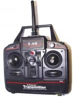 Радиоуправляемые модели