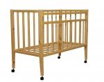 Кроватки на колесиках