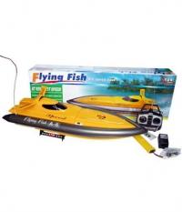 КАТЕР DOUBLE HORSE FLYING FISH 116 (7006)