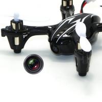 Радиоуправляемый квадрокоптер FEIYUE UFO X6 с камерой и защитой 2.4GHz - 310B