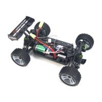Радиоуправляемая багги HSP 4WD Brushless Buggy EidoLon-PRO 2.4G - 94805 PRO