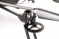Радиоуправляемый квадрокоптер WL Toys V333С