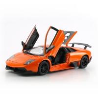 MZ Lamborghini Murcielago LP-670-4 SV 118 - 2152