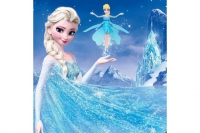 Летающая фея Frozen Elsa на р/у Flying Fairy X-1403