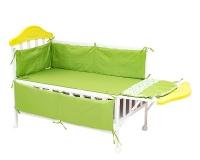 Металлическая кровать Babyhit Sleepy