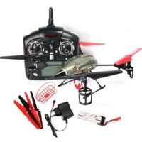 Радиоуправляемый квадрокоптер WL Toys V999HB