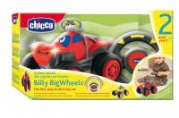 """Chicco """"Билли - большие колеса"""""""