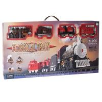 Детская железная дорога Huan Nuo - 3501-3A