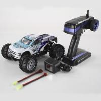 Радиоуправляемый внедорожник HSP 4WD Brushless Monster Truck Knight-PRO 2.4G - 94806 PRO