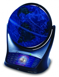 Интерактивный глобус с голосовой поддержкой Oregon Scientific «Звездное небо»