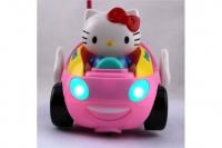 Радиоуправляемая машинка Hello Kitty Robocar Poli C110-508B