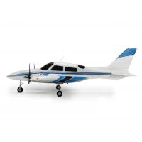 Радиоуправляемый самолет Dynam Cessna 310 RTF 2.4G - DY8935