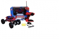 Радиоуправляемый Краулер 4WD 1:18 HuangBo Toys 699-87