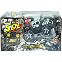 Радиоуправляемый перевертыш-внедорожник SDL Stunt Challenger Car - 2011A-16