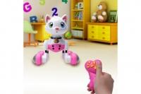 Радиоуправляемая интерактивная кошка Cindy FECDA TECHNOLOGY CO MG013