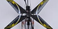 Радиоуправляемый вертолет Syma S110G с гироскопом