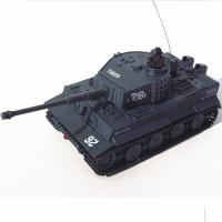 Радиоуправляемый танк Great Wall Tiger 1:72 - 2117