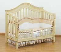Детская кроватка Giovanni (Джованни) Aria античный