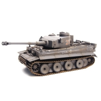 Радиоуправляемый танк VSTank Tiger I Airsoft Grey 2.4G - A03102970
