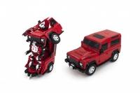 Радиоуправляемый трансформер MZ Land Rover Defender 1:14 Meizhi MZ-2805P