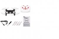 Радиоуправляемый квадрокоптер Syma X20 Pocket 2.4G Syma SYMA-X20