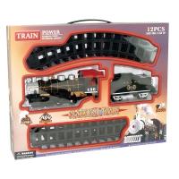 Детская железная дорога Huan Nuo - 3500-1A
