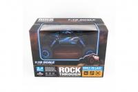 Радиоуправляемый краулер Rock Through HuangBo Toys HB-P1802