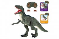 Динозавр на радиоуправлении Shantou Gepai RS6136