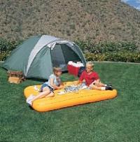 Четырехместная палатка Монтана 100+210х240х130см