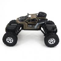 Радиоуправляемый краулер-амфибия Crazon Crawler Khaki 4WD 2.4G - 171601B