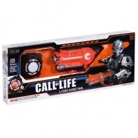 """Игровой набор Wineya """"Лазерный пистолет и мишень"""" на батарейках - W7001U"""