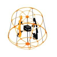 Радиоуправляемый квадрокоптер SkyWalker 2.4GHz - HM1306