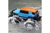 Радиоуправляемая машина амфибия YED Jeep Toyota YED YED1601