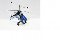 Радиоуправляемый вертолет 2.4G Walkera LAMA400Q