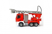 Радиоуправляемая пожарная машина Mercedes-Benz Actros 1:20 2.4G Double Eagle E527-003