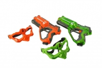 Лазерный бой Winyea Call of Life (2 пистолета + 2 маски) Winyea w7001D