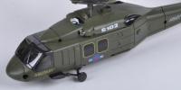 Радиоуправляемый вертолет Black Hawk UH-60 - S102G с гироскопом