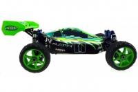 Радиоуправляемая багги HSP Planet Off-Road Buggy 4WD TOP 1:8 2.4G HSP 94060TOP-86093