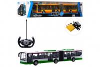 Автобус-гармошка на радиоуправлении HuangBo Toys 666-76A(666-676A)