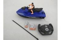 Радиоуправляемый гидроцикл Motorboat Tonshuo 6656