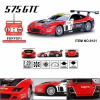 Машина MJX Ferrari 575 GTC 1:20 - 8121