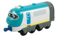 Паровозик Chuggington Die-Cast Тут