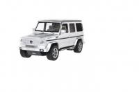 Радиоуправляемая машина RASTAR 1:14 Mercedes-Benz G55 AMG Rastar 30400