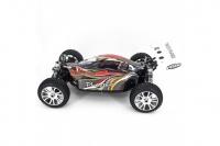 Радиоуправляемая багги HSP Electro Planet 4WD 1:8 - 94060TOP - 08060-4 2.4G