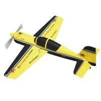 Радиоуправляемый самолет Nine Eagles YAK-54 777B RTF 2.4G в кейсе - NE30277724202004A