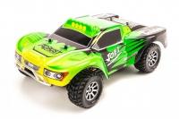 Радиоуправляемый шорт-корс Shourt-Course 4WD RTR масштаб 1:18 2.4G WL Toys A969