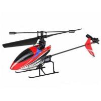 Радиоуправляемый вертолет Nine Eagles Solo Pro V1 260A (RED) 2.4 GHz RTF - NE30226024215
