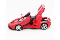 Радиоуправляемая машина Ferrari Laferrari Red Meizhi MZ-2290J