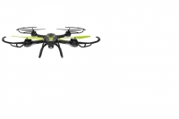 Квадрокоптер Syma с WIFI камерой и барометром Syma X54HW